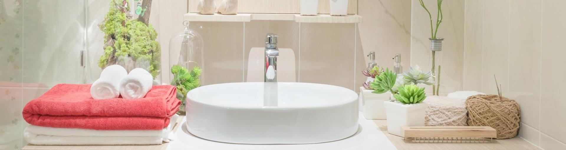 Salles de bain
